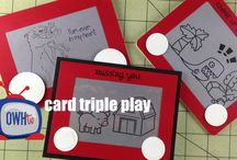Cards ~ Kiddos / by Nancy Berger