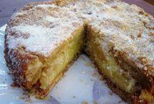 Pasteles De Manzana