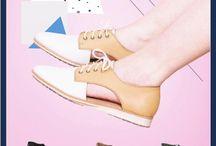Ooooh shoes!