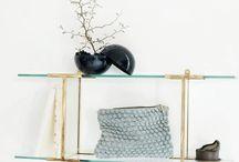 wandplank slaapkamer