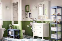 Ikea Inspirasjon / Ikea møbler