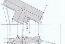 Arquitetura projeção!
