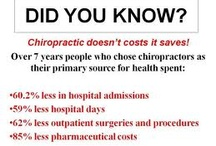 Chiropractic / by Tracy Edwards