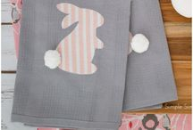 Easter sewing projects