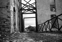 Gairo Vecchio / Ghost town in Sardegna 'Gairo Vecchio is a treasure box full of hidden gems waiting to be discovered by you'