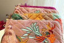 Hello Bride Clutch Bags