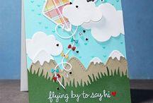 Kite cards
