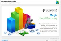 excel recovery