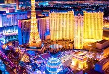 Las Vegas Sights! / What to see in the City of Lights #LasVegas