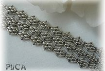 KREANIQUE'S armbanden