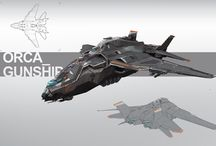 Διαστημόπλοια