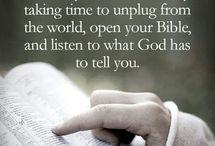 My Faith...