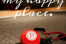 Pure Barre Obsessed