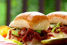 Sandwiches / The most delectable sandwiches on the web!