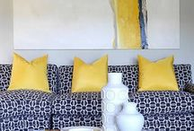 Interiors / by Mandy Pateras