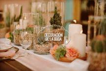 Decoracion de bodas