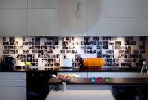 Wnętrza Kuchnie