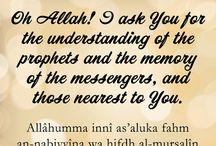 duas islam