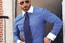 Mature men´s fashion