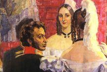 Russian Literature / Russian Literature, quotes, discussions