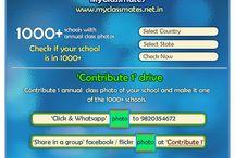 MyClassmates - unique global initiative for all past / current / future students