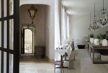 Places & Spaces / Commercial spaces of beauty, style & elegance. / by Styleesas Closet