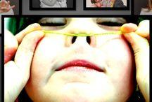 ritratti / Fotografare persone con l'obiettivo di ritrarre le loro emozioni
