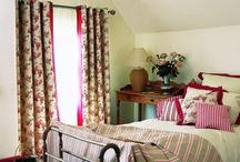 Bedroom Ideas / Great ideas for the bedroom! For more information, please visit: http://www.pretavivre.com/