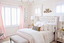 Sureyyas bedroom