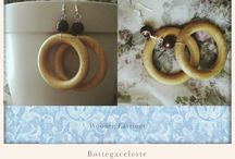 Bottega Celeste / Wood Pellets