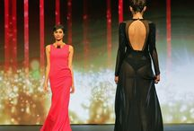 Beauty city / Fashion show in beauty city tel aviv, israel