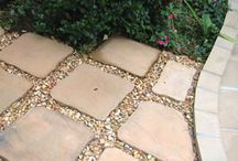 landscaping ideas / by Tina Shelly