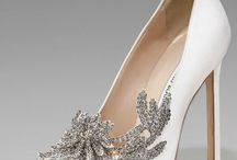 Wedding {Shoe Envy} *Wedding Shoe Ideas / Bernadette Pollard @ Dette Snaps *Minneapolis Wedding Photographer {facebook.com/DetteSnaps}