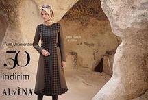 ALVİNA '16 Sonbahar/Kış Cappadocia Kreasyonu / Peri Bacaları, balonlar, güzel atlar şehri Kapadokya... Masallar diyarı Kapadokya'nın gizemli büyüsü ALVİNA'nın eşsiz tasarımları ile buluştu.