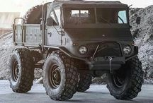 Offroad Styles