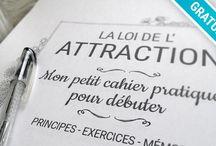 la loi de l attraction