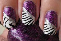 Nails / by Megan Lowe