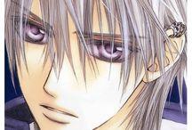 Vampire Knight (Vampire Knight Guilty)