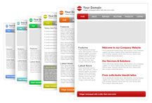 Microsites and Landing Pages / Convert Visitors into Lead with Microsites and Landing Page Development