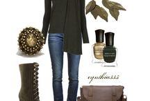 Wish i had style