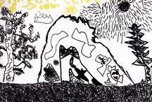 little Wilko's artwork