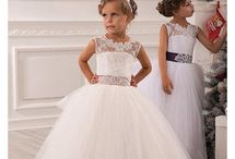 Wedding : kids