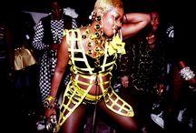 Vintage / Dancehall Style x Hip Hop x Urban