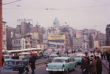 istanbul old photos
