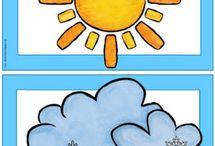 Időjárás (Wetter)