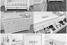 Bedroom/Nursery