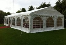 Strawberry Fieldz Marquees / Marquee Ideas - contact us for hire