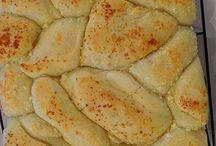 bread pula part rolls