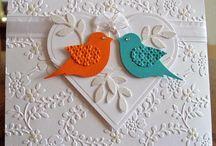 Papercraft - Wedding and Anniversary