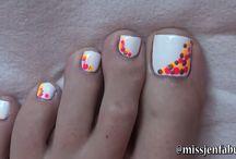 Kéz és láb :)